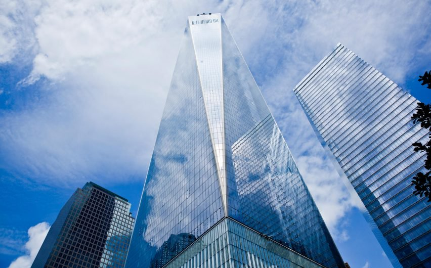 Freedom Tower – Port Authority New York & New Jersey