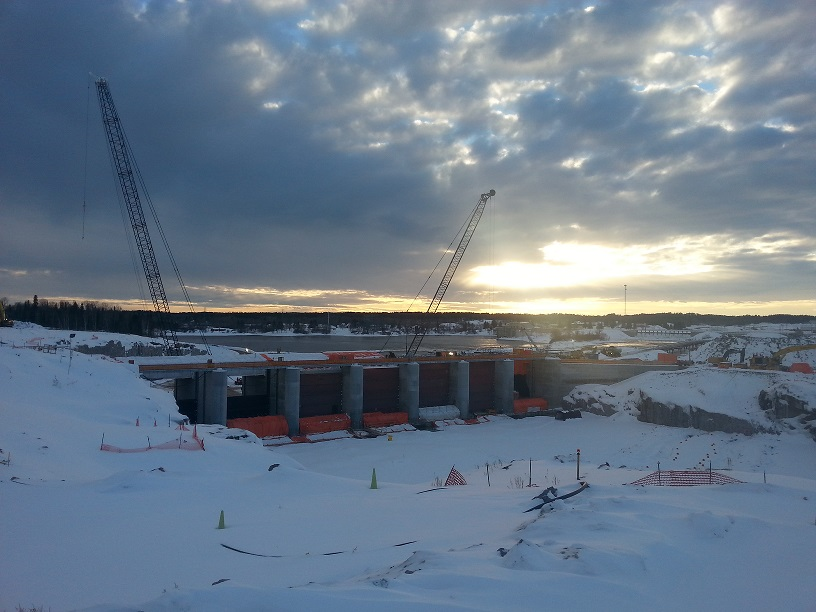 Peter Kiewit Construction